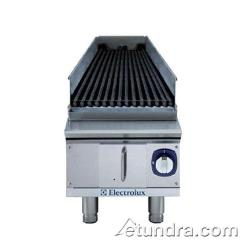 Electrolux-Dito - 169020 - 12 in Gas Charbroiler Top image