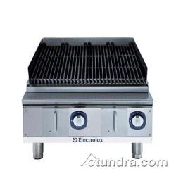 Electrolux-Dito - 169021 - 24 in Gas Charbroiler Top image