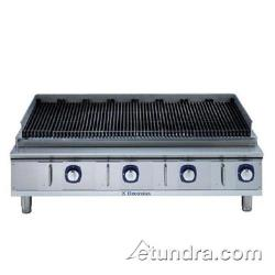 Electrolux-Dito - 169023 - 48 in Gas Charbroiler Top image