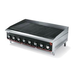 Vollrath - 948CG - 48 in Cayenne® Heavy-Duty Charbroiler image