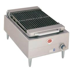 Wells - B-44 - 16 In Electric Charbroiler image