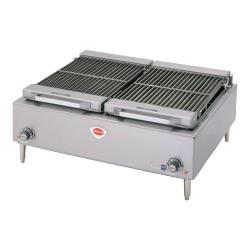 "Wells - B-50 - 32"" Electric Charbroiler image"