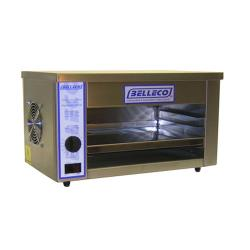 Belleco - JW1 - 13 in 120V Electric Countertop Convection Cheesemelter Oven image