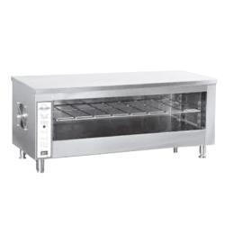 Belleco - JW30-208 - 30 in 208V Countertop Forced Convection Broiler and Cheesemelter image
