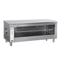 Belleco - JW30PA-208 - 30 in 208V Forced Convection Broiler and Cheesemelter image