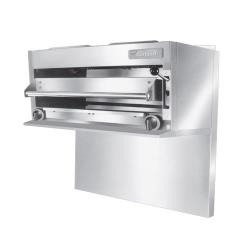 Garland - GIR60 - 36 in G Series Infra-Red Salamander Broiler w/ Shelf image