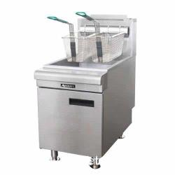 Adcraft - BDCTF-60/NG - 60K BTU Countertop Fryer Tube image