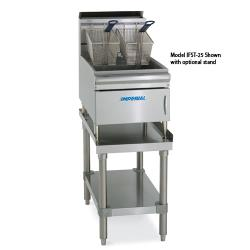 Imperial - IFST-25 - 25 Lb Countertop Gas Fryer image