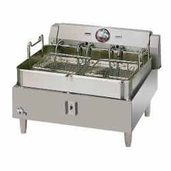 Star Manufacturing - 530FF - 30 lb Star-Max® Electric Countertop Fryer image