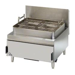 Star Manufacturing - 630FF - 30 lb Star-Max® Electric Countertop Fryer image