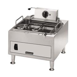 Toastmaster - TMFE15 - Pro-Series™ 15 lb Tank Countertop Electric  Fryer image