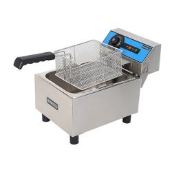 Uniworld - UEF-101 - 22 lb Electric Countertop Economy Fryer image