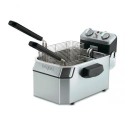 Waring - WDF1550 - 15 lb Electric Countertop Fryer image