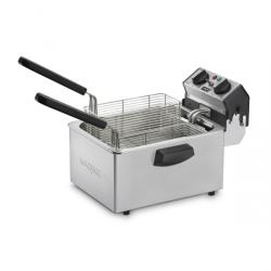 Waring - WDF75RC - 8 1/2 lb Electric Countertop Fryer image