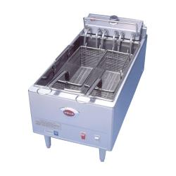 Wells - F-1725 - 40 lb Electric Countertop Fryer image