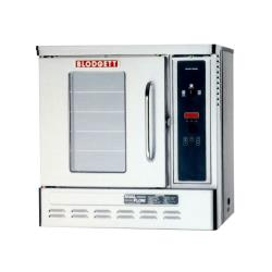 Blodgett - DFG-50 Single - Gas Half Size Single Deck Convection Oven image