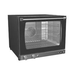 Cadco - XAF-133 - Line Chef Half Size Countertop Convection Oven image