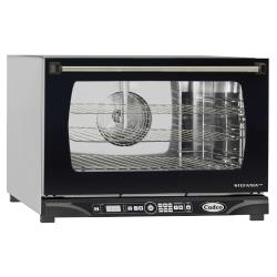 Cadco - XAFT-115 - Line Chef Digital Half Size Convection Oven image