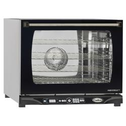 Cadco - XAFT-130 - Line Chef Digital Half Size Convection Oven image