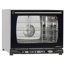 Cadco - XAFT-135 - Line Chef Digital Half Size Convection Oven - 208/240V image
