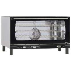Cadco - XAFT-188 - Line Chef Digital Full Size Convection Oven - 208/240V image