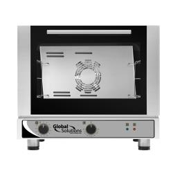 Global Solutions - GS1105-28 - Half Size Manual Convection Oven image