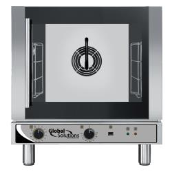 Global Solutions - GS1120 - Half Size Manual Convection Oven image