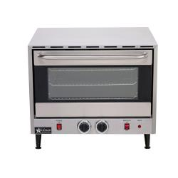 Toastmaster - CCOH-3 - Half Size Countertop Convection Oven - 120V image