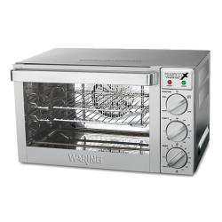 Waring - WCO250X - Quarter Size Commercial Convection Oven image