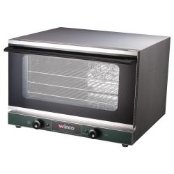 Winco - ECO-500 - Half Size Countertop Convection Oven image