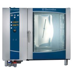 Electrolux-Dito - 269283 - Air-O-Convect 102 Electric Hybrid Convection Oven image