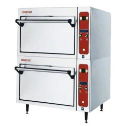 Blodgett - 1415 Double - Electric Countertop Double Deck Oven image