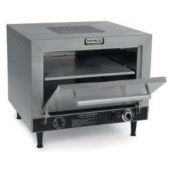 Nemco - 6205-240 - 240V Electric Countertop Pizza Oven image
