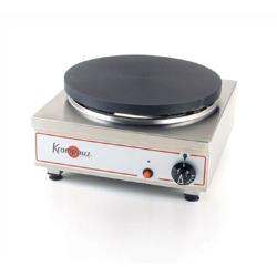 Krampouz - CGCID4 - Krampouz Single Gas Crepe Griddle image