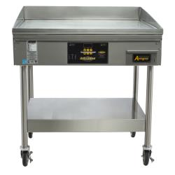 AccuTemp - EGF2083A3650-S2 - 36 in Accu-Steam™ Griddle image