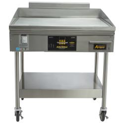 AccuTemp - GGF1201A4850-S2 - 48 in Accu-Steam™ Gas Griddle image