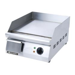 Adcraft - GRID-16 - 16 in Countertop Electric Griddle image