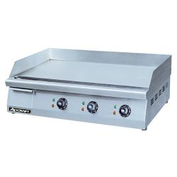 Adcraft - GRID-30 - 30 in Countertop Electric Griddle image