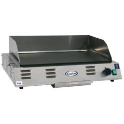 Cadco - CG-10 - 120V/1500W Electric Countertop Griddle image
