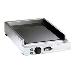 Cadco - FTCG-200 - Glass Top Electric Buffet Countertop Griddle image