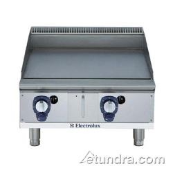 "Electrolux-Dito - 169013 - 24"" Smooth Table Top Gas Griddle image"