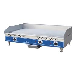 Globe - GEG36 - 36 in Medium Duty Electric Coutnertop Griddle image