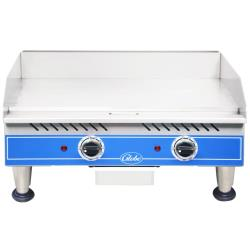 Globe - PG24E - 24 in Standard Duty Electric Countertop Griddle image