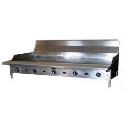 Jade - JGT-2460 - 24 in x 60 in Supreme Griddle image