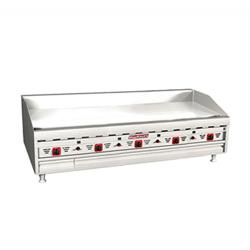 "MagiKitch'n - MKE-60-E - 60"" Thermostatic Electric Griddle image"