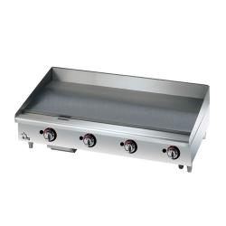 Star - 648MF - Star-Max® 48 in Manual Control Gas Griddle image