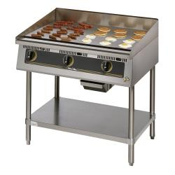 Star - 872MA - Ultra-Max® 72 in Manual Gas Griddle image