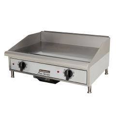 Toastmaster - TMGE24 - 24 in PRO-SERIES™ Countertop Electric Griddle image