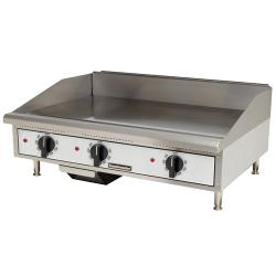 Toastmaster - TMGE36 - Pro-Series™ 36 in Countertop Electric Griddle image