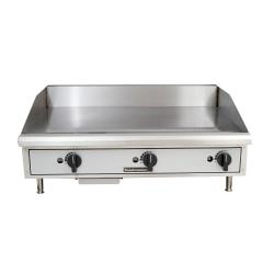 Toastmaster - TMGM36 - 36 in Pro-Series™ Manual Countertop Gas Griddle image